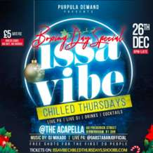 Boxing-day-special-with-issa-vibe-1577264174