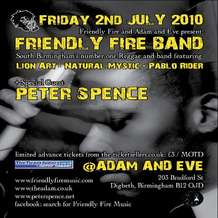 Peter-spence-and-ff-band