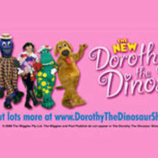 Dorothy-the-dinosaur