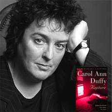 Rapture: Poems Carol Ann Duffy
