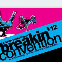 Breakin-convention