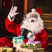 Father-christmas-at-blakesley-hall-1579639334