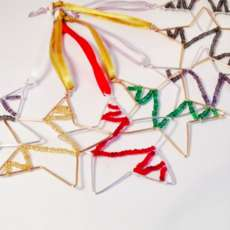Wire-christmas-decoration-making-1571502483
