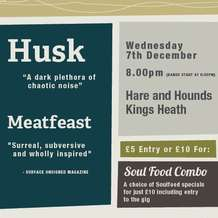 Husk-meatfeast