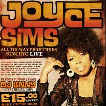 Joyce-sims