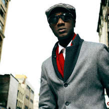 Aloe-blacc