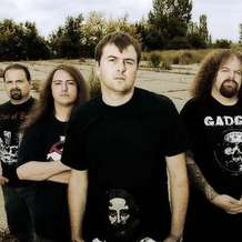 Napalm-death-hometown-show