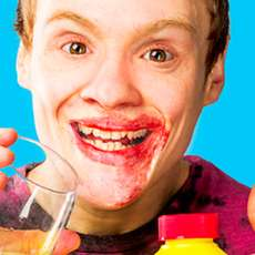 andrew lawrence youtube