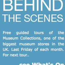 Museum-collections-centre-tours