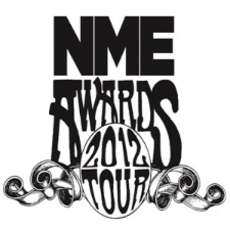 Nme-awards-tour-2012