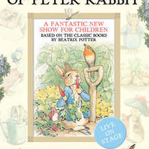 The-tales-of-peter-rabbit