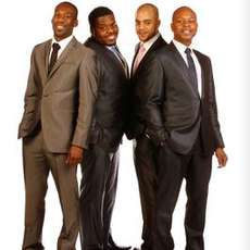 The-drifters-in-concert