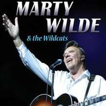 Marty-wilde-the-wildcats