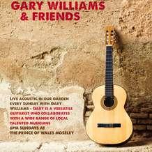 Acoustic-sundays-with-gary-williams-1457990394