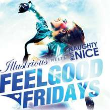 Feel-good-friday-elusive