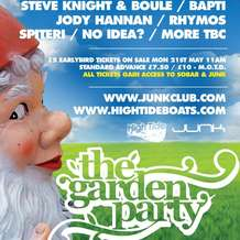 The-garden-party