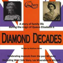 Diamond-decades
