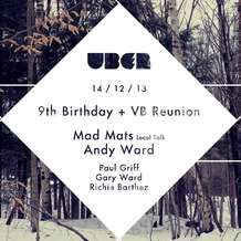 Uber-9th-birthday-vb-reunion-with-mad-mats-1384596096