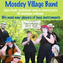 Moseley-village-band-1357038767
