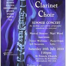 Bournville-clarinet-choir-summer-concert-1558988717
