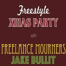 Freestyle-xmas-party-freelance-mourners-jake-bullit-1354357858