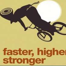 Faster-higher-stronger