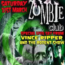 Zombie-club-vince-ripper-the-rodent-show