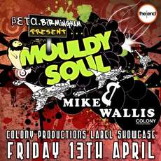 Mouldy-soul-mike-wallis
