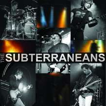 The-subterraneans