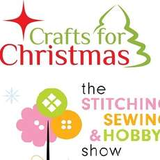 Crafts For Christmas Fair Nec