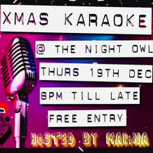 The-night-owl-s-free-karaoke-and-christmas-party-1569678377