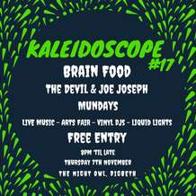 Kaleidoscope-with-brain-food-the-devil-and-joe-joseph-and-mundays-1570806313