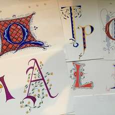 Illuminated-letters-calligraphy-workshop-1511657665