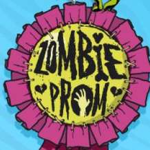 Zombie-prom