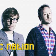 Electronic-nation