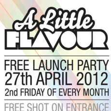 A-little-flavour-launch-party